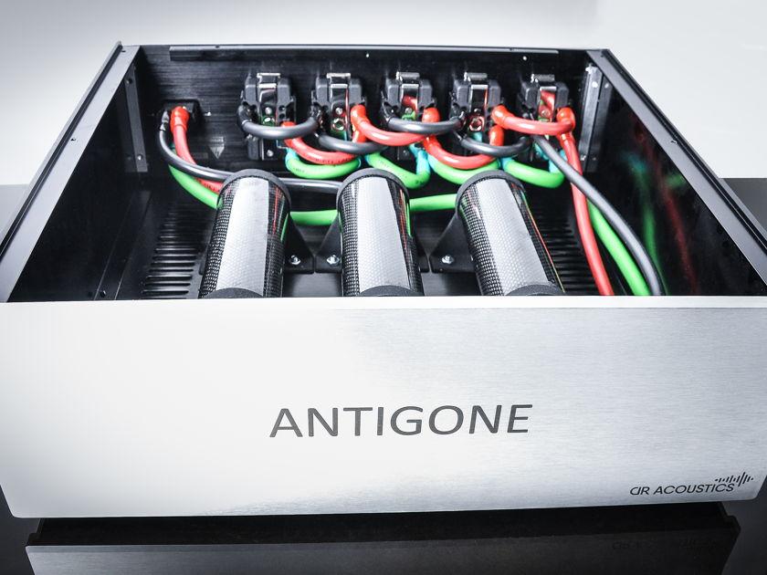 DR Acoustics Antigone REVOLUTIONNARY POWER CONDITIONER 10 Furutech NCF outlets
