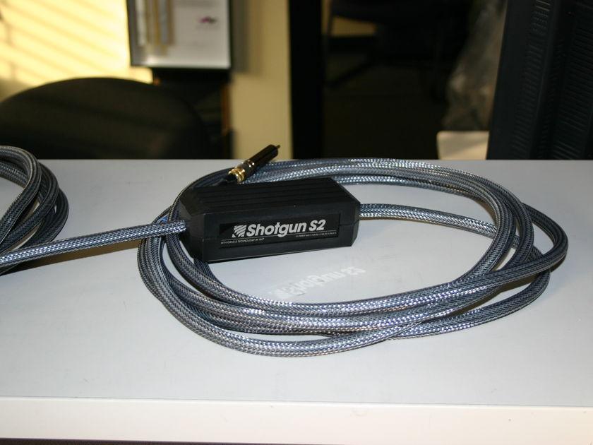 MIT Cables Shotgun S-2
