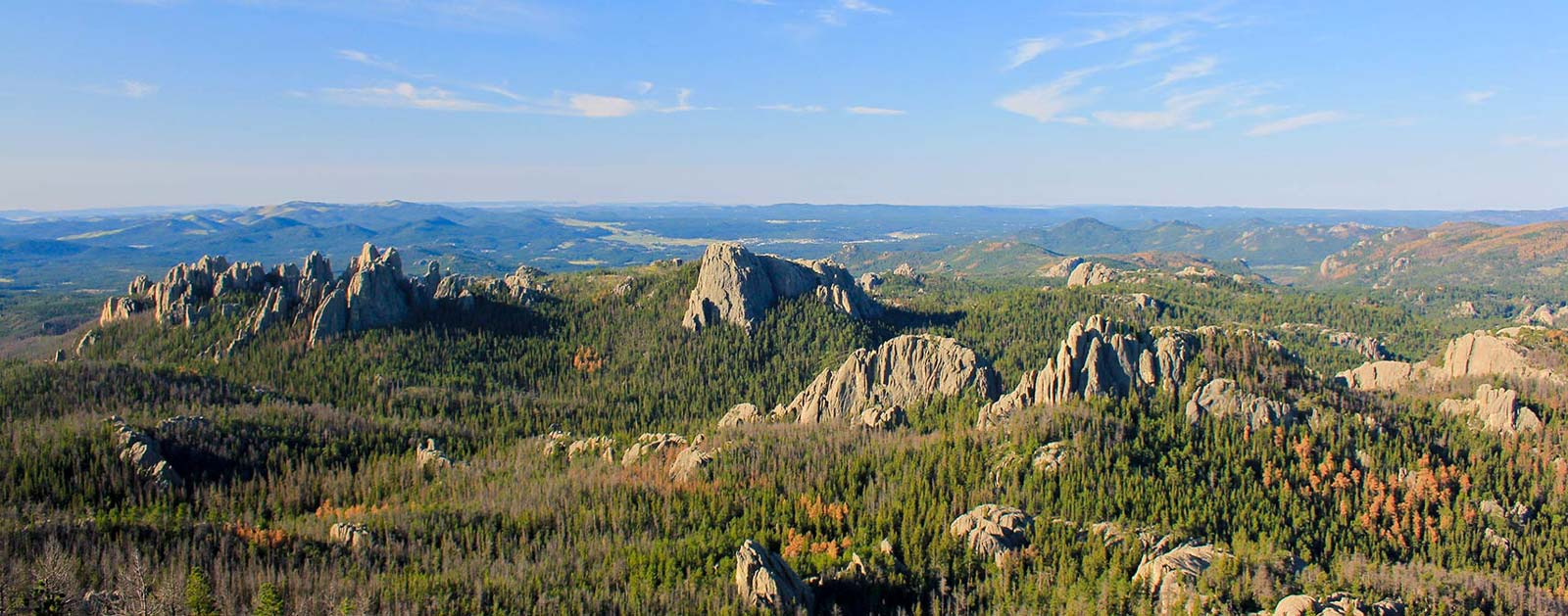 10 Best Places to Live in South Dakota