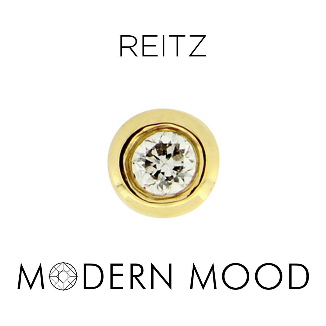 reitz diamond piercing jewelry