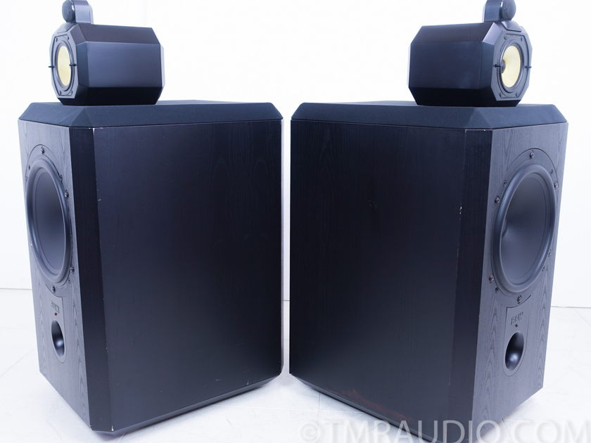 B&W Matrix 801 Speakers ; Factory Boxes; Bowers & Wilkins (7859)