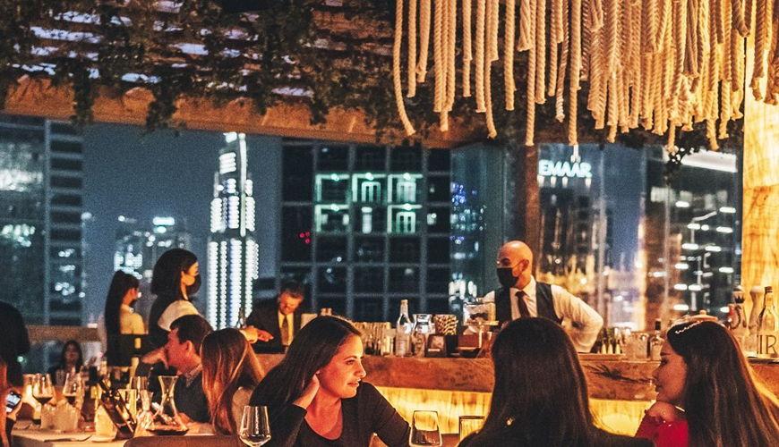 Bella Restaurant & Lounge image