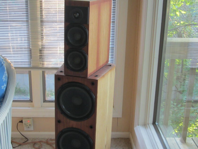Epicure Model 1 Speakers