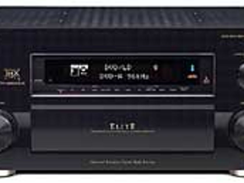Pioneer  VSX-49TXi AUDIO/VIDEO MULTI-CHANNEL RECEIVER