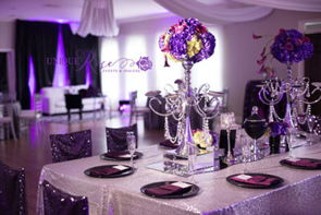 Unique Rose Events & Design