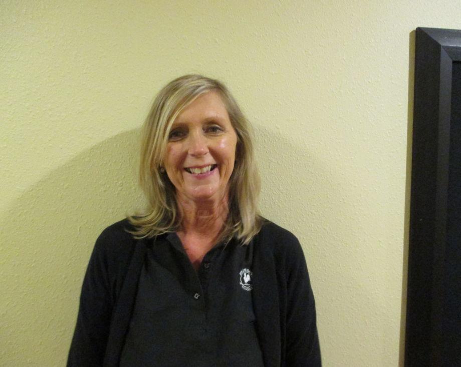 Debbie Brown , Education Coach