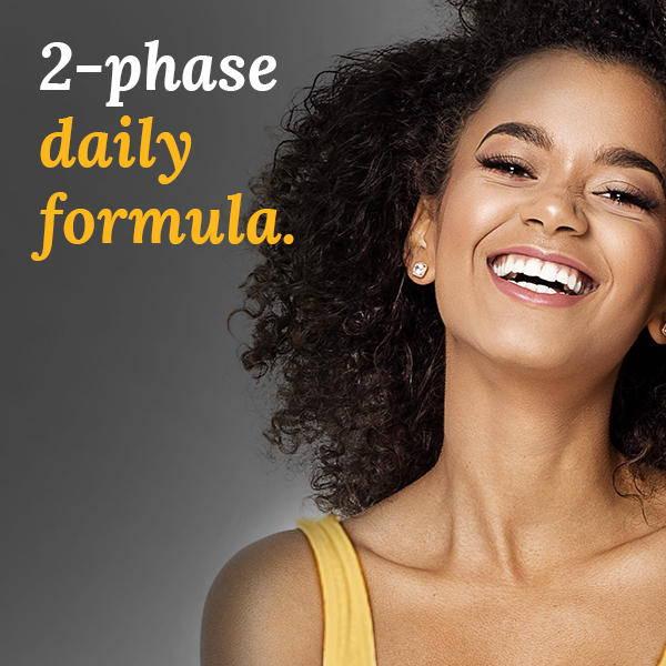 2-phase daily formula
