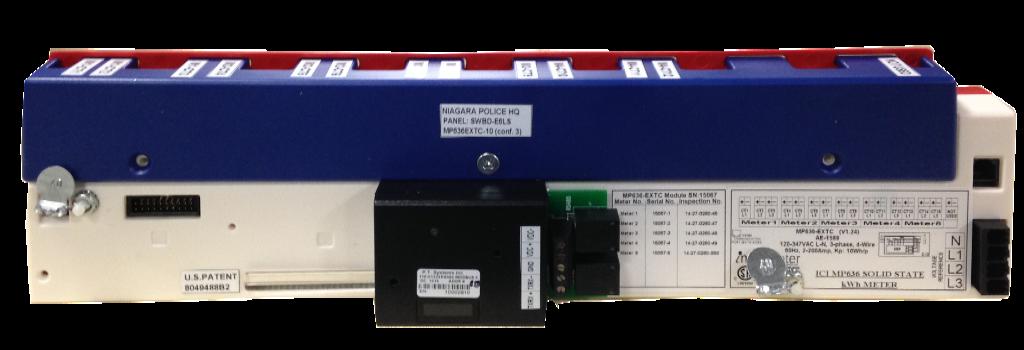 Image of i-Meter 636