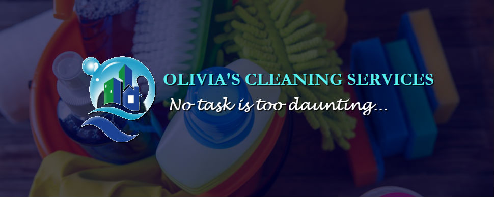 Olivia's Cleaning Services