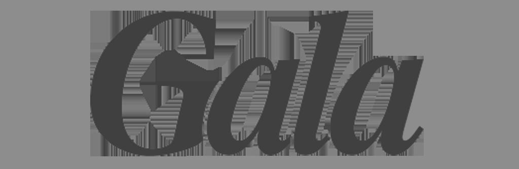 Gala Magazin Logo