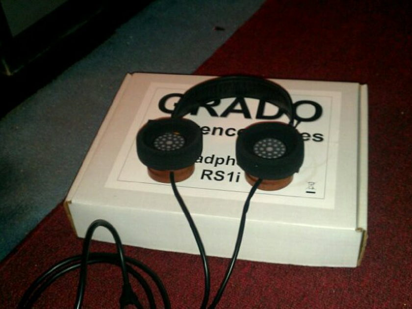 Grado RS1i Headphone