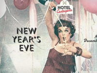 صورة NEW YEAR'S EVE BRUNCH