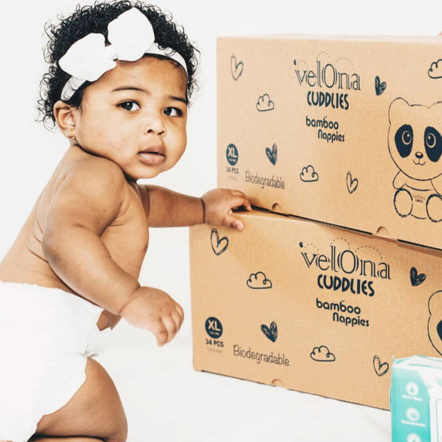 Cuddlies award winning bamboo nappies are eco friendly and non toxic free and is the safer option for your baby and our planet. Shop online and skip the nappy aisle!