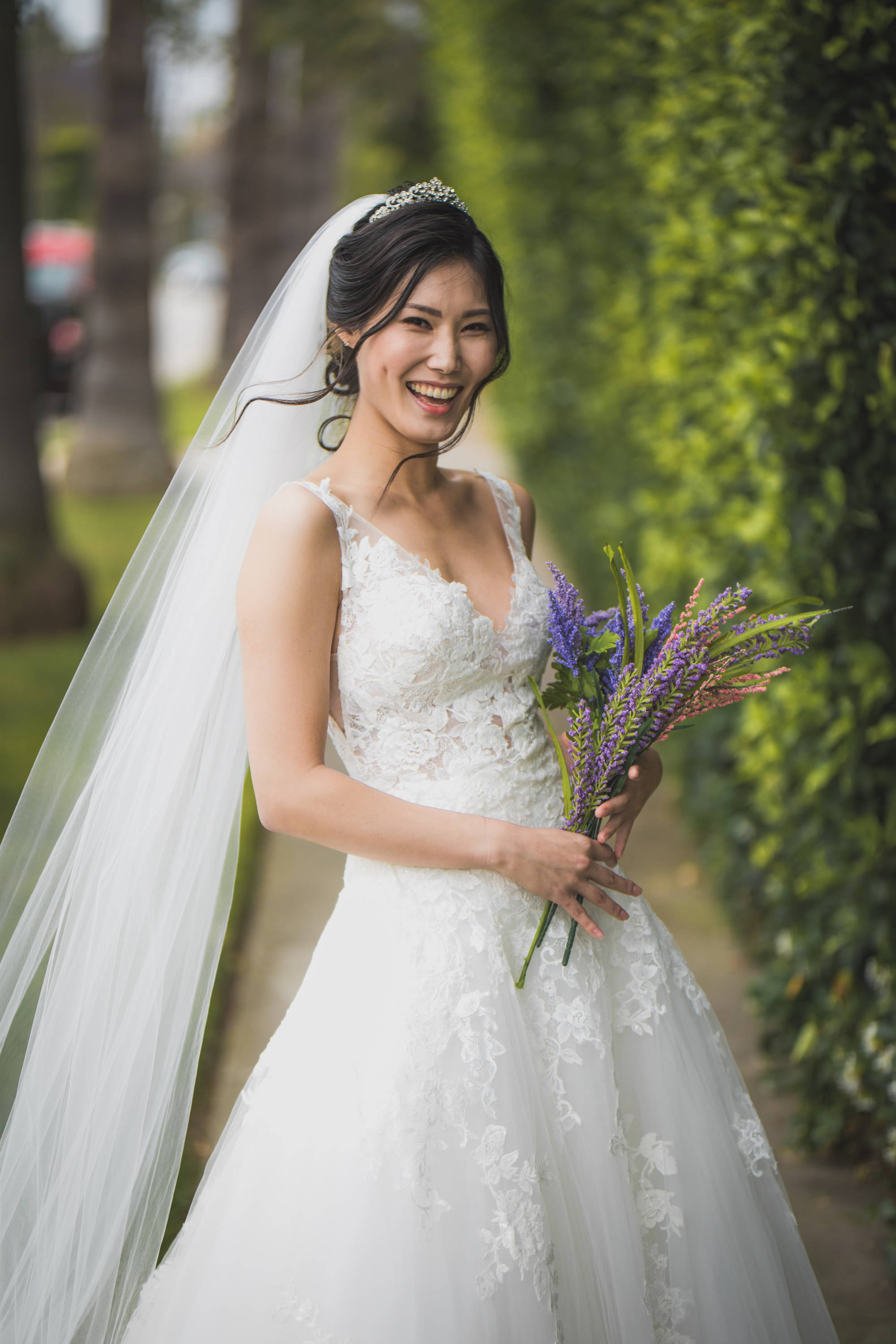 WEDDING DRESS PHOTO PACKAGE