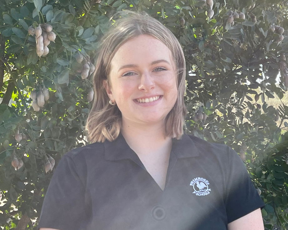 Ms. Carrie , Older Infant Assistant Teacher