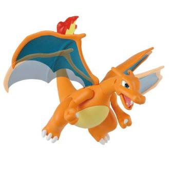 Pokemon Model Kits