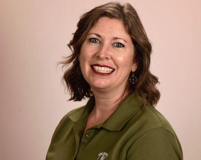Ms. Renee Williams , Pre-K II Lead Teacher