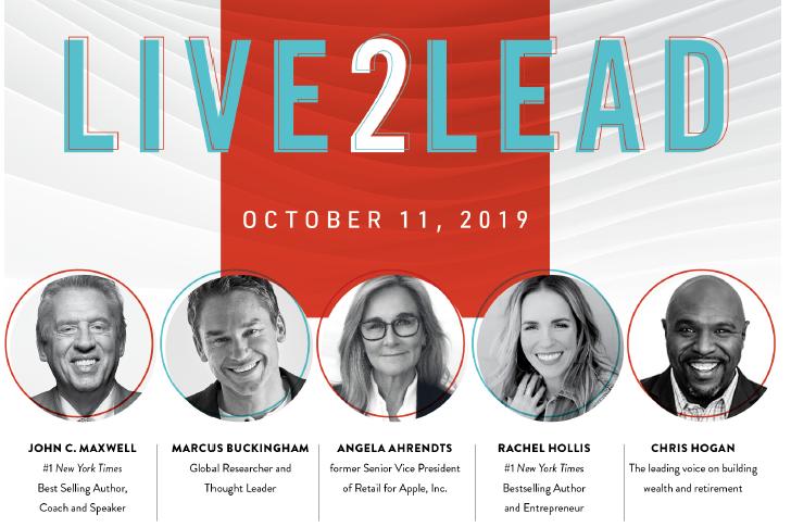 Live-2-Lead Live Simulcast