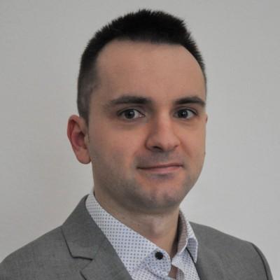 Gergő Ninács, Freelance .NET developer