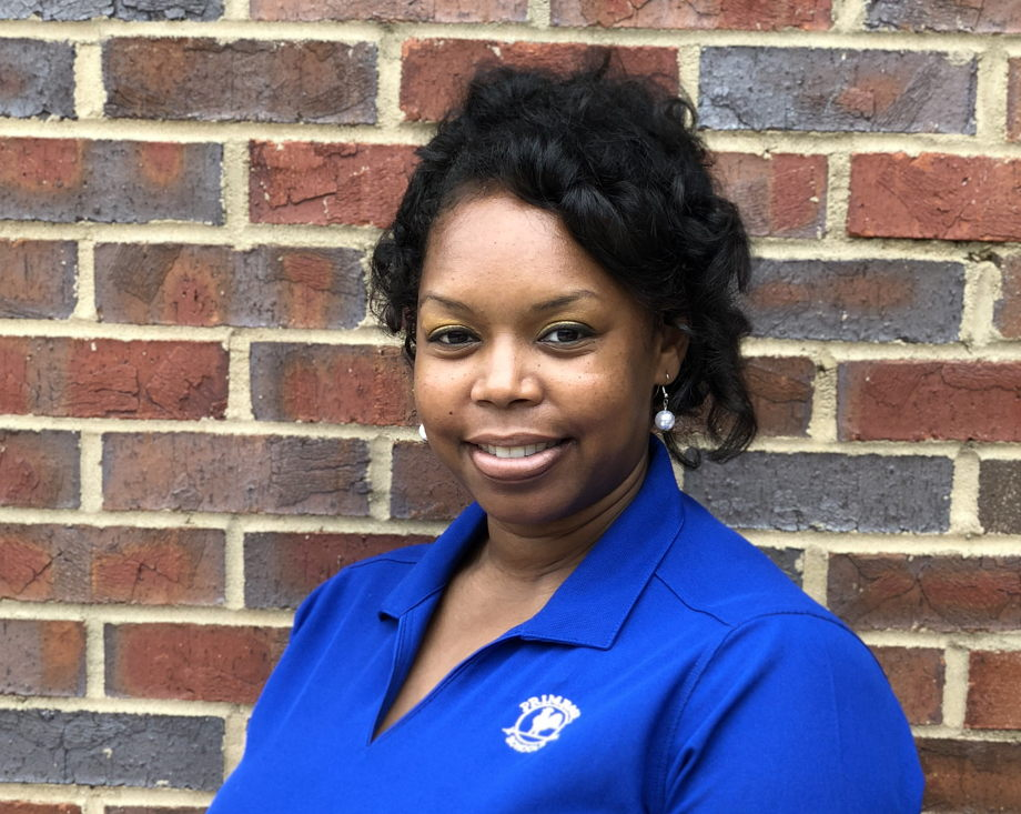 Keyatta Patrick , Preschool Pathways Teacher