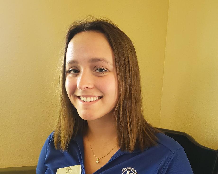 Ms. Katie Macdissi , Assistant Teacher