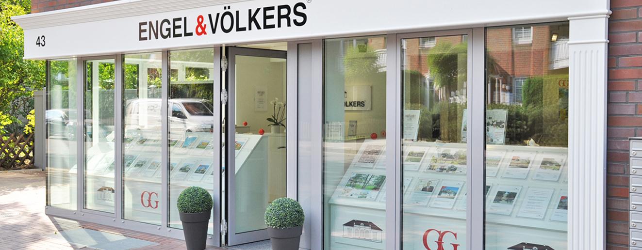 Immobilien in Lüneburg Adendorf Seevetal Winsen und