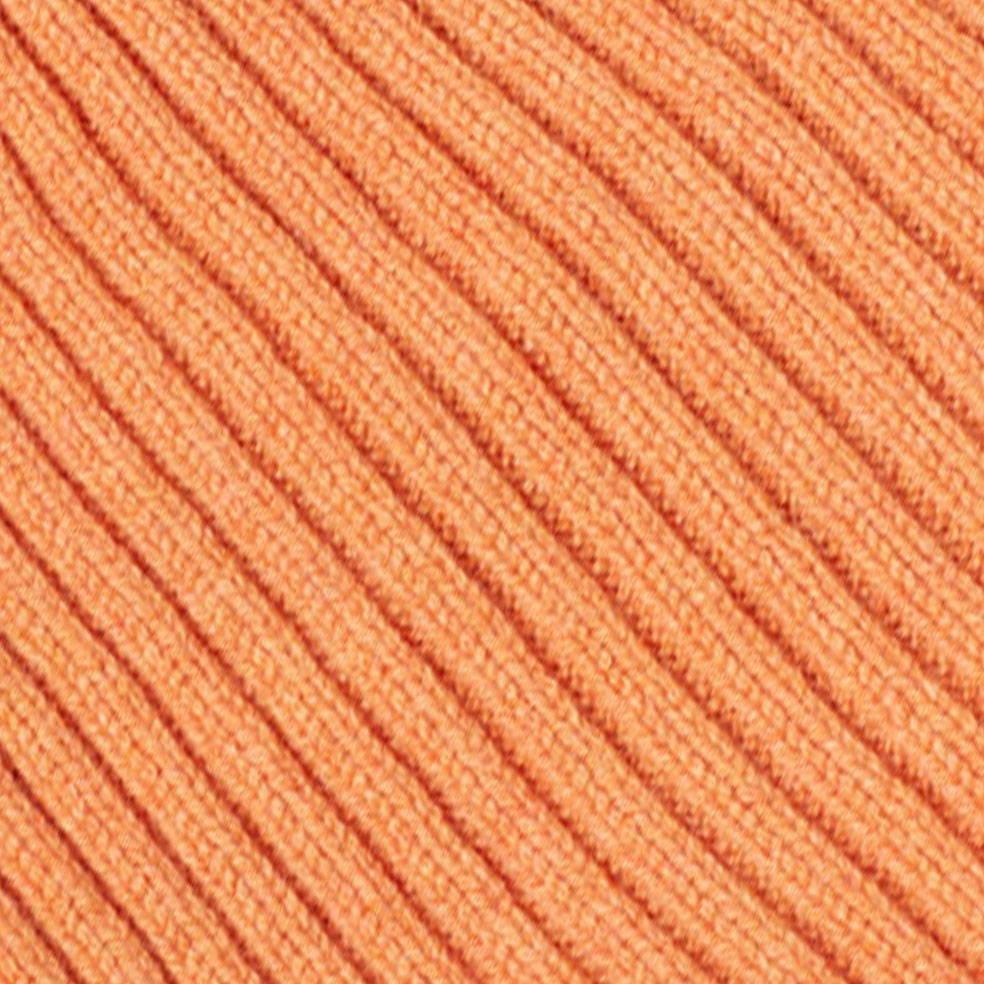 Hat Detail in Orange