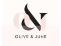 Olive & June Gift Card