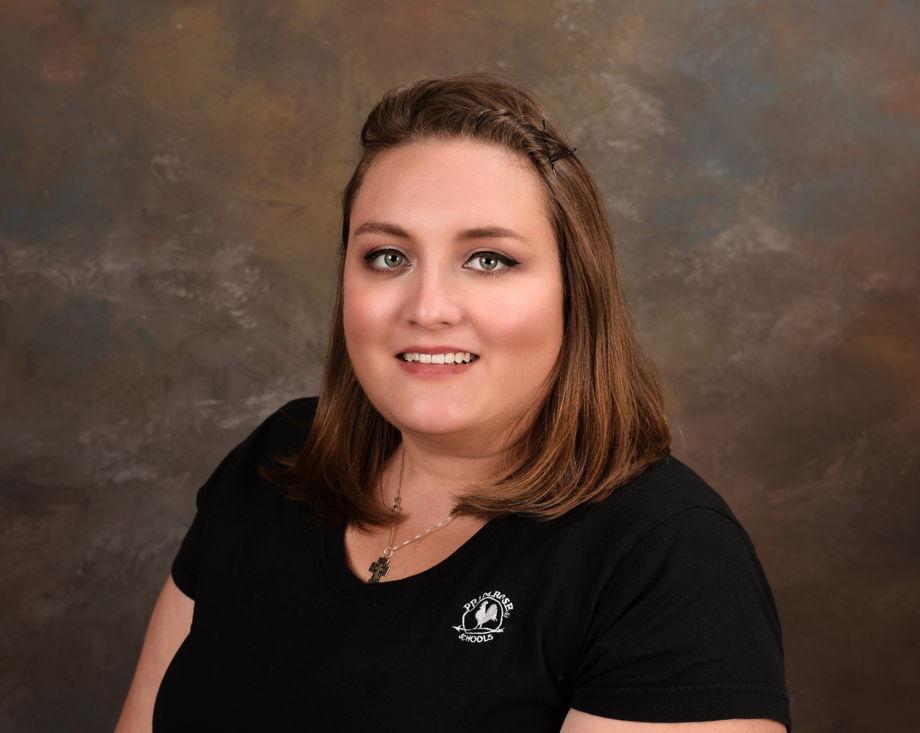 Ms. Megan Hill , Private Kindergarten Teacher