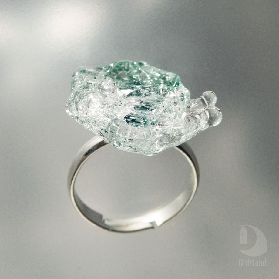 Безразмерное кольцо Гребень волны