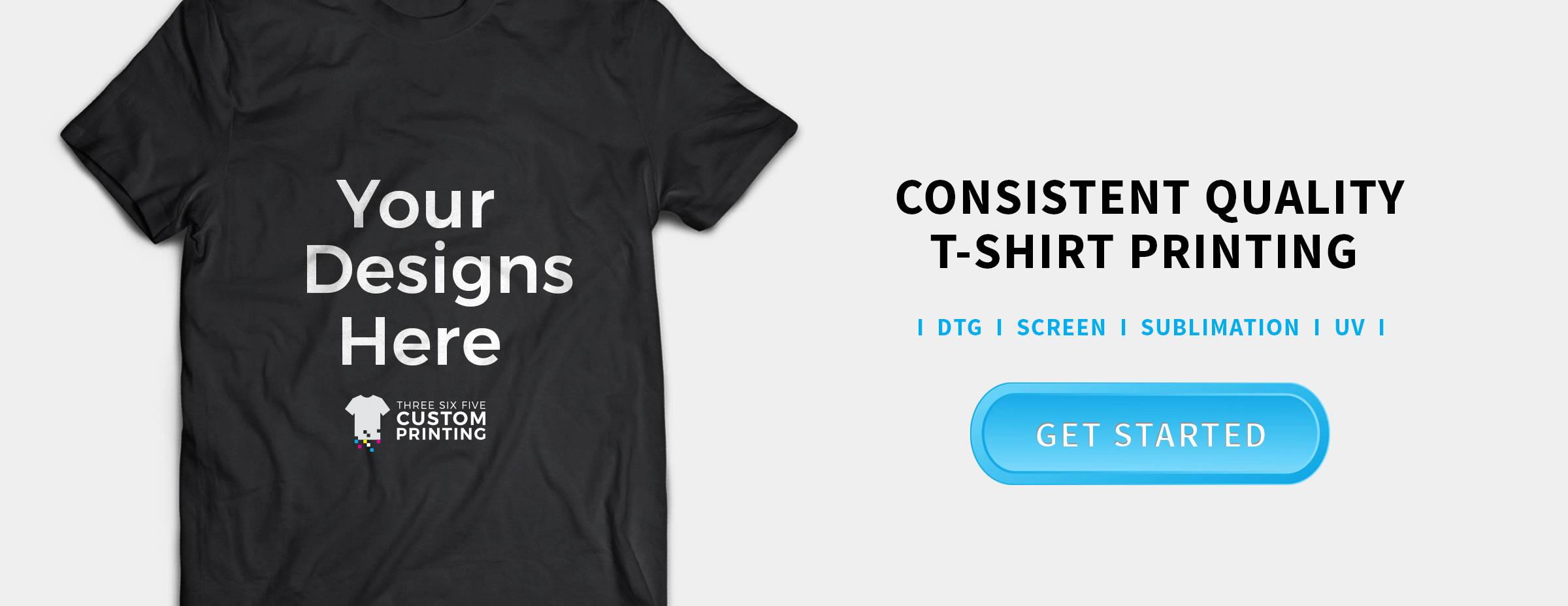 Custom printing on shirts south park t shirts for Custom dress shirts orange county