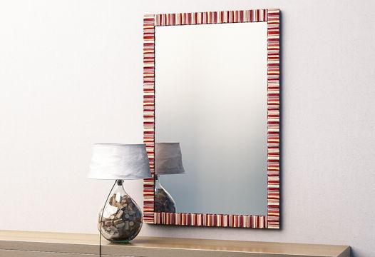 Зеркало настенное большое
