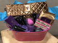 The Glam Life - Beauty Basket