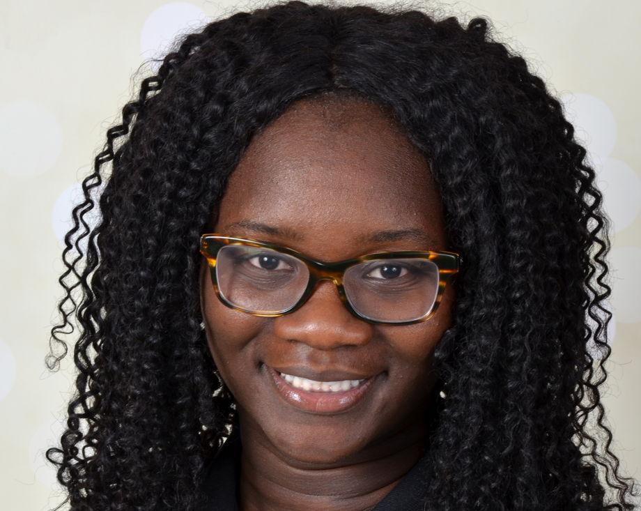 Ms. Tutu Mayson , Assistant Teacher - Early Preschool 2