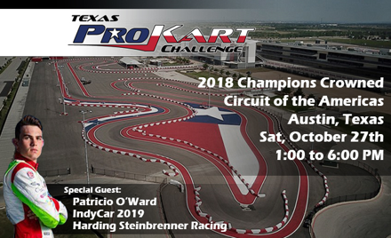 2018 Texas PKC Year End