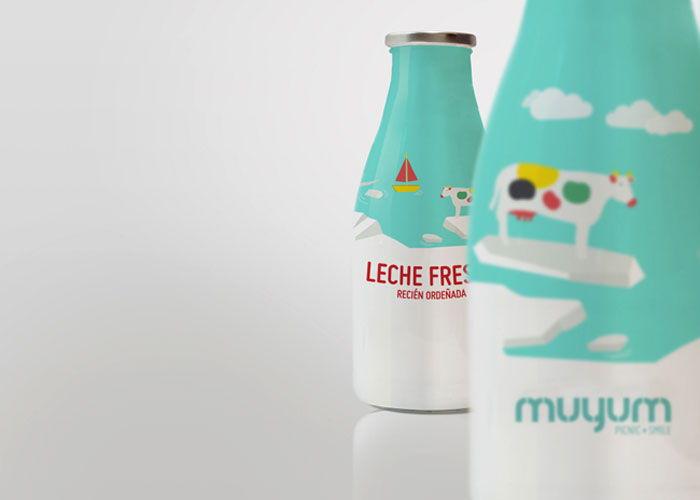 Packaging muyum