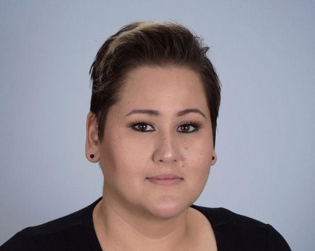 Ms. Christina Chung , Office Staff