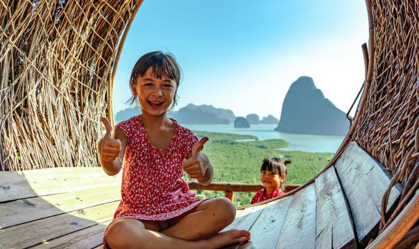 Экскурсия в провинцию Пханг Нга + пляж с самолетами Майкхао