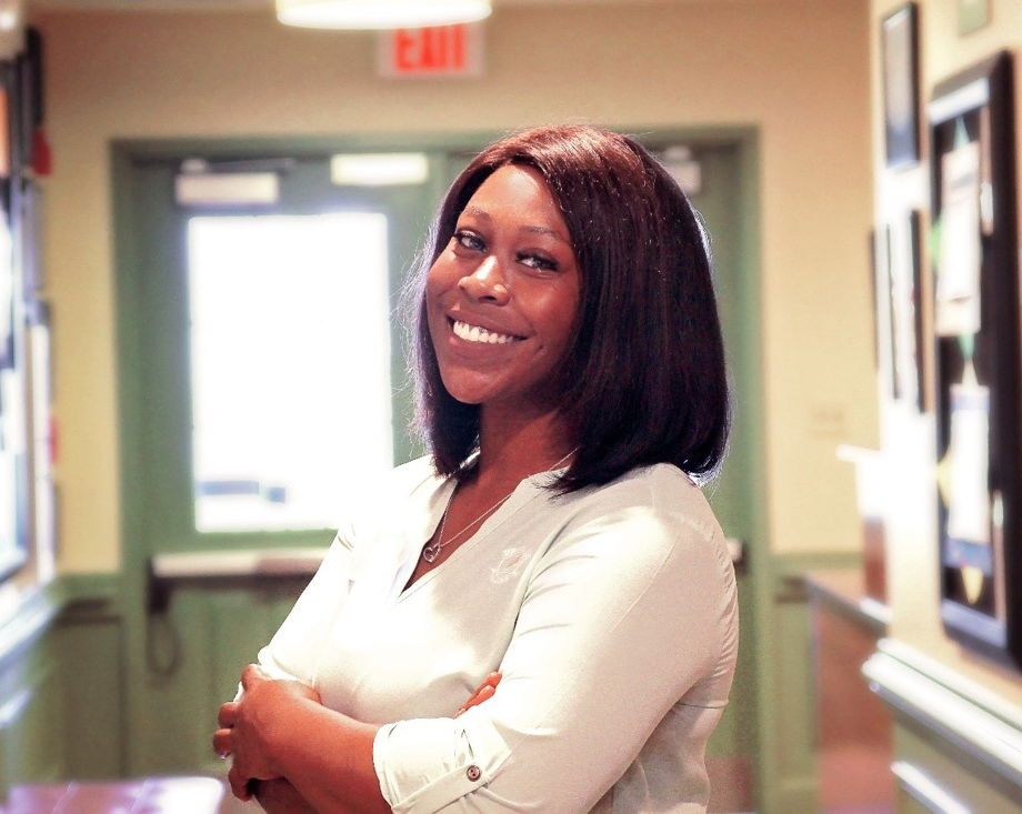 Ms. Tippitt , Preschool Pathways Lead Teacher