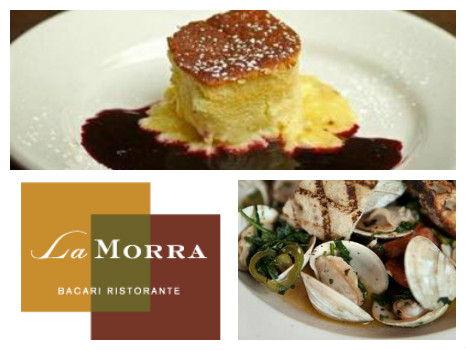 Prezzo Fisso Dinner for Two at La Morra in Brookline