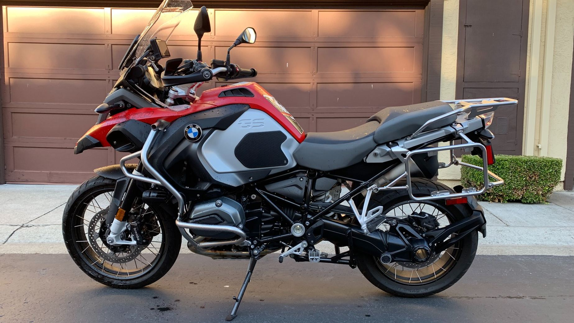 bmw r 1200 gs adventure for rent near san leandro ca riders share. Black Bedroom Furniture Sets. Home Design Ideas