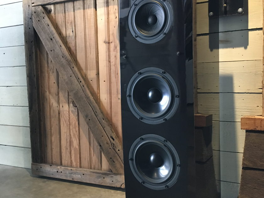 Sony SS-NA2ES Speakers Like New, Complete