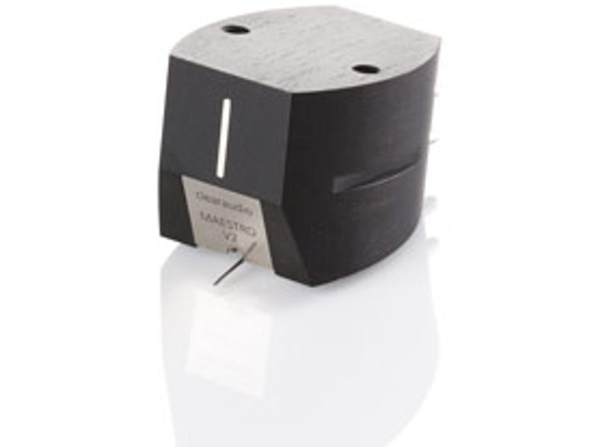 Clearaudio Maestro Ebony V2 3.6mv MM Cartridge