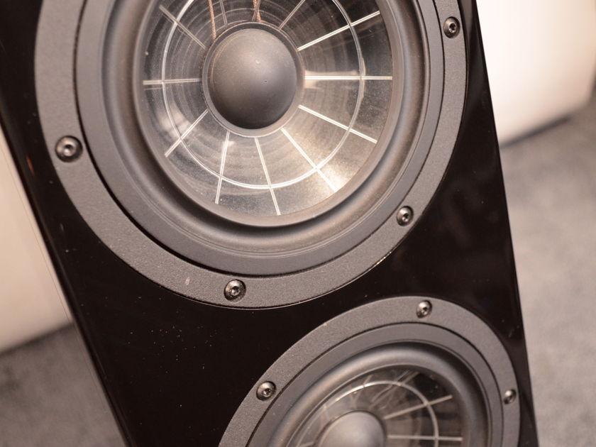 Vienna Acoustics Beethoven Baby Grand
