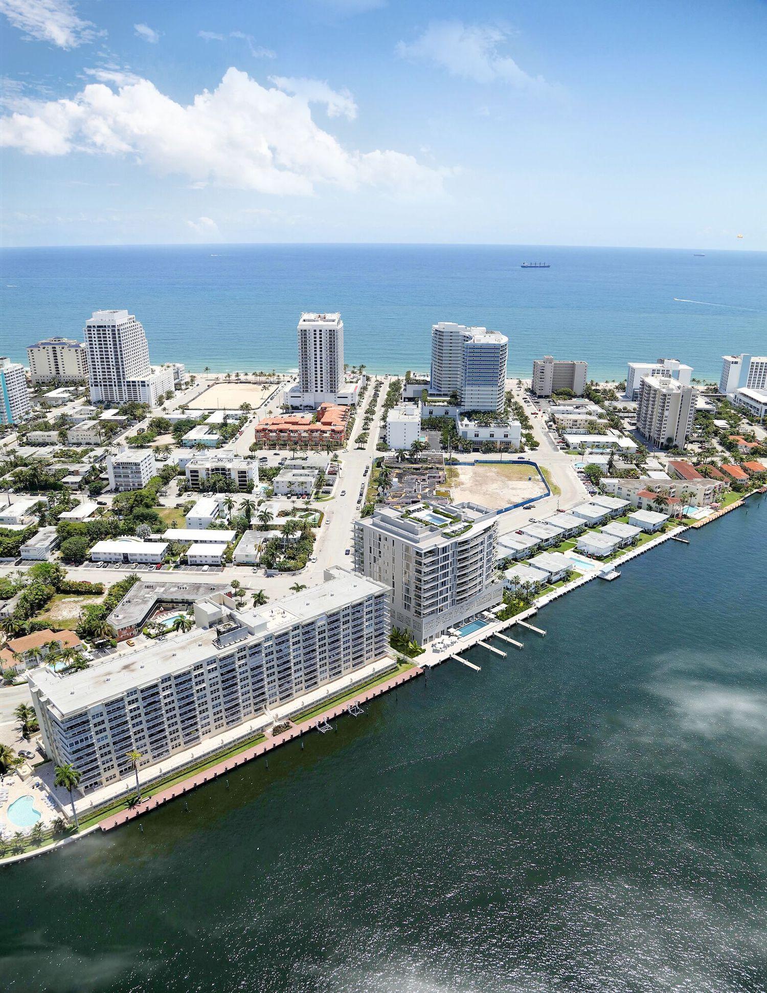 skyview image of Adagio Ft Lauderdale
