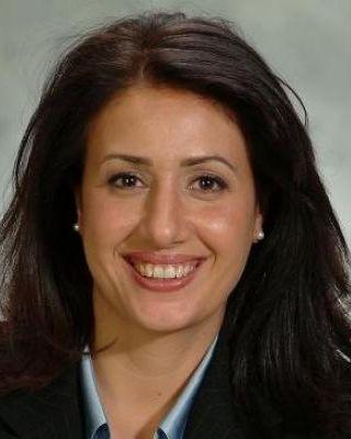 Jenny Mazzaferro