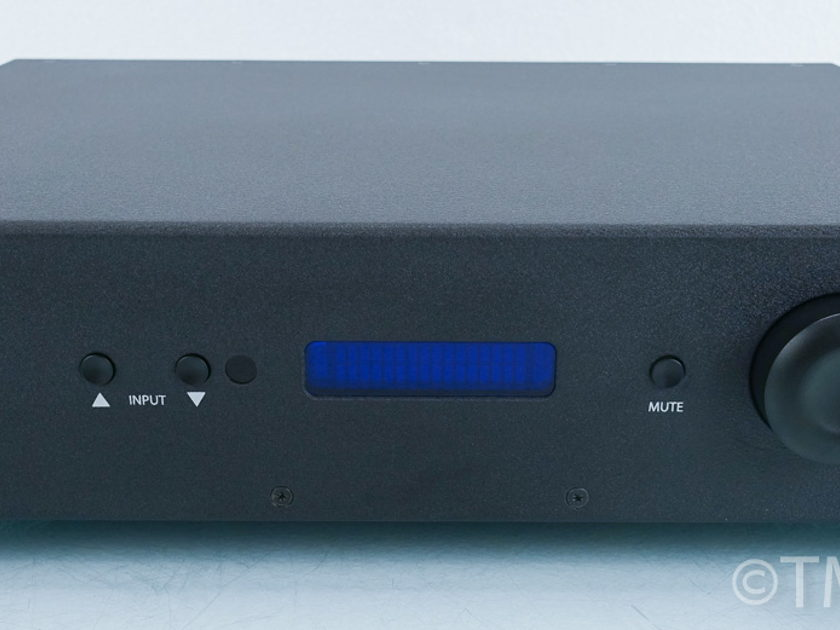 Wyred 4 Sound STP-SE Preamplifier; Stage 2 Upgrade (9288)