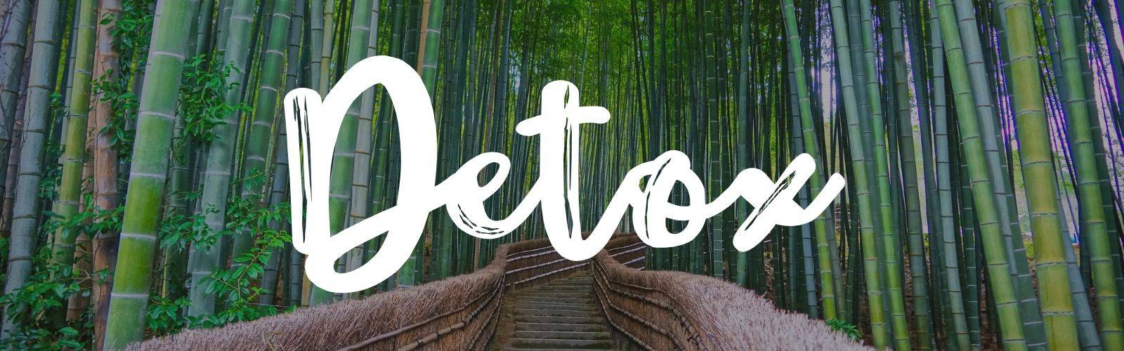 Detoxing Spa Services and Massages in Hot Springs, AR   Thai-Me Spa