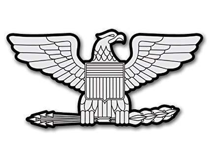 Colonel Emblem