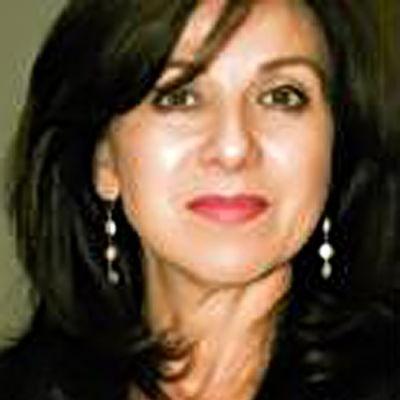 Pia Bongiovanni